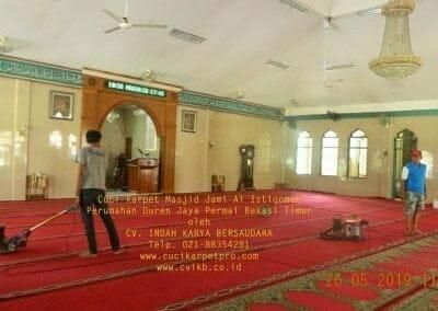 cuci-karpet-masjid-jami-al-istiqomah-40