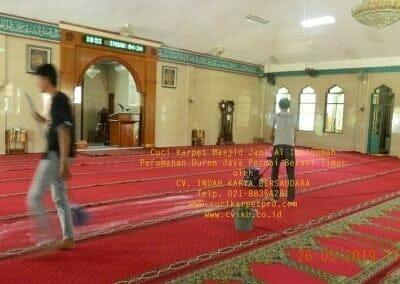cuci-karpet-masjid-jami-al-istiqomah-45
