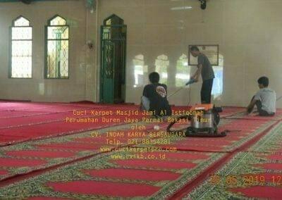 cuci-karpet-masjid-jami-al-istiqomah-49