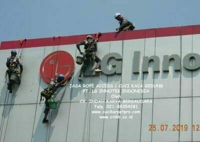 jasa-rope-access-gedung-pt-lg-21