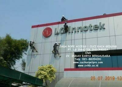 jasa-rope-access-gedung-pt-lg-30