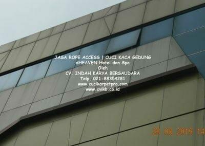 jasa-rope-access-dheaven-hotel-dan-spa-12