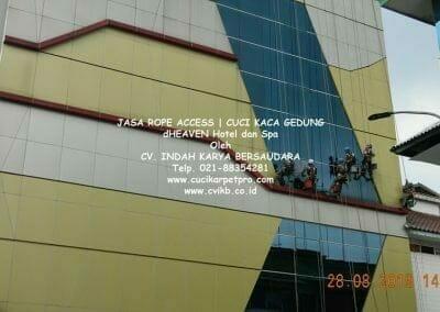 jasa-rope-access-dheaven-hotel-dan-spa-41