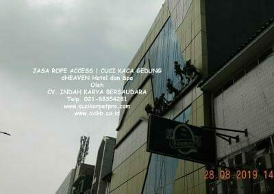 jasa-rope-access-dheaven-hotel-dan-spa-44