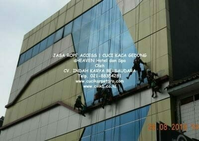 jasa-rope-access-dheaven-hotel-dan-spa-51