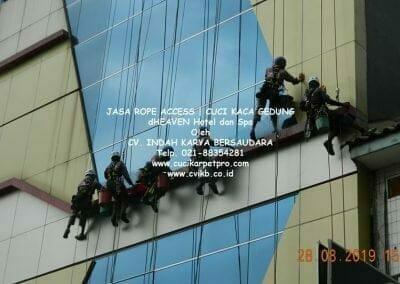 jasa-rope-access-dheaven-hotel-dan-spa-56