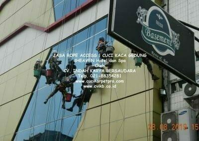 jasa-rope-access-dheaven-hotel-dan-spa-63