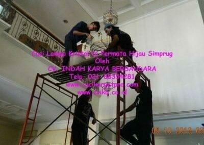 cuci-lampu-kristal-di-permata-hijau-simprug-021