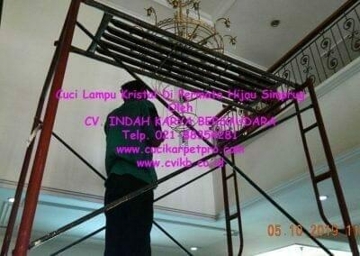 cuci-lampu-kristal-di-permata-hijau-simprug-037