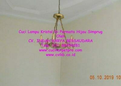 cuci-lampu-kristal-di-permata-hijau-simprug-067