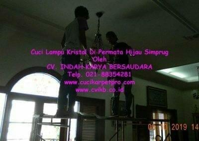 cuci-lampu-kristal-di-permata-hijau-simprug-091
