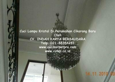 cuci-lampu-kristal-di-perumahan-cikarang-baru-03