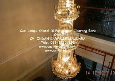 cuci-lampu-kristal-di-perumahan-cikarang-baru-09