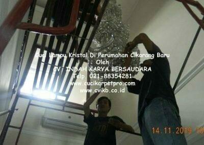 cuci-lampu-kristal-di-perumahan-cikarang-baru-14
