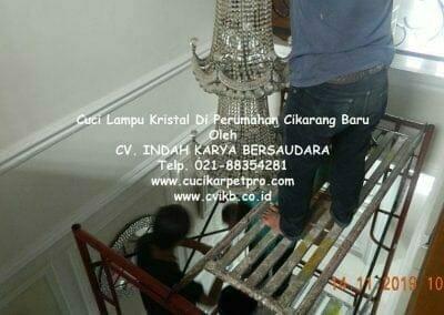 cuci-lampu-kristal-di-perumahan-cikarang-baru-16