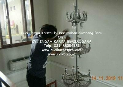 cuci-lampu-kristal-di-perumahan-cikarang-baru-36