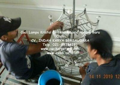 cuci-lampu-kristal-di-perumahan-cikarang-baru-41
