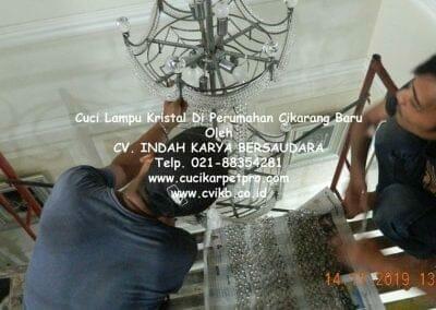 cuci-lampu-kristal-di-perumahan-cikarang-baru-43