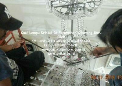 cuci-lampu-kristal-di-perumahan-cikarang-baru-45