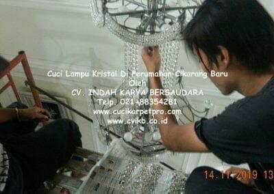 cuci-lampu-kristal-di-perumahan-cikarang-baru-47