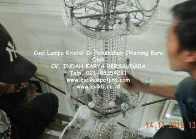 cuci-lampu-kristal-di-perumahan-cikarang-baru-48