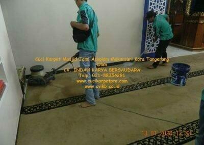 cuci-karpet-masjid-jami-assalam-mekarsari-03