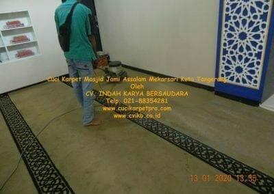 cuci-karpet-masjid-jami-assalam-mekarsari-07