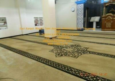 cuci-karpet-masjid-jami-assalam-mekarsari-42