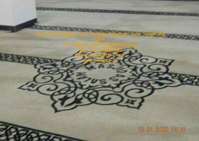 cuci-karpet-masjid-jami-assalam-mekarsari-45
