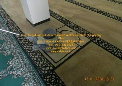 cuci-karpet-masjid-jami-assalam-mekarsari-56