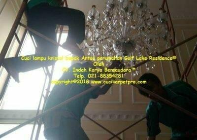 cuci-lampu-kristal-bapak-anton-perumahan-golf-lake-residence-04