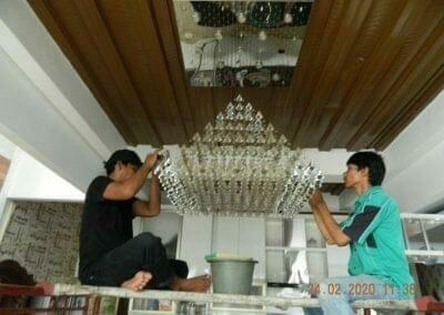 cuci-lampu-kristal-ibu-erlin-22