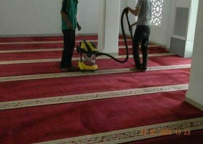 cuci-karpet-masjid-nurul-iman-36