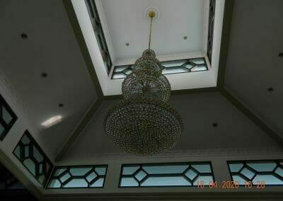 cuci-lampu-kristal-masjid-baiturrahman-02