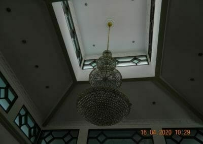 cuci-lampu-kristal-masjid-baiturrahman-03