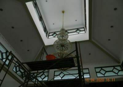 cuci-lampu-kristal-masjid-baiturrahman-40