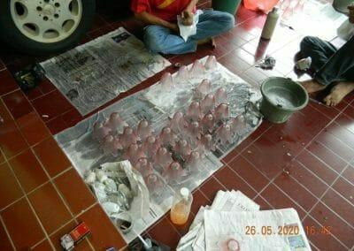 cuci-lampu-kristal-di-kelapa-cengkir-15