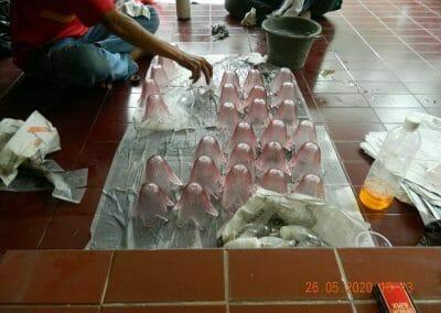 cuci-lampu-kristal-di-kelapa-cengkir-16