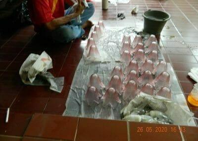 cuci-lampu-kristal-di-kelapa-cengkir-17
