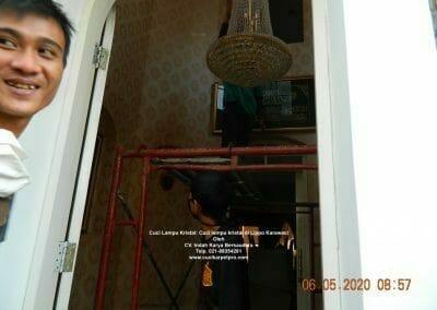 cuci-lampu-kristal-di-lippo-karawaci-03
