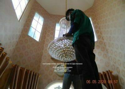 cuci-lampu-kristal-di-lippo-karawaci-05