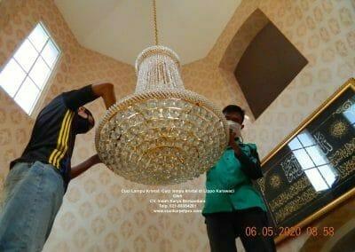 cuci-lampu-kristal-di-lippo-karawaci-07