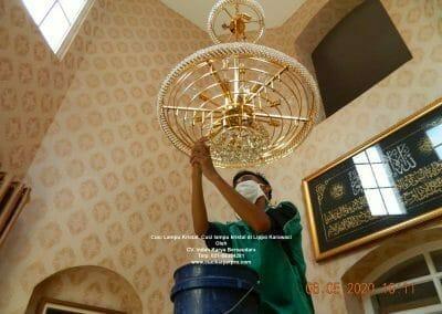cuci-lampu-kristal-di-lippo-karawaci-31