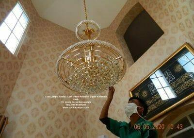 cuci-lampu-kristal-di-lippo-karawaci-37
