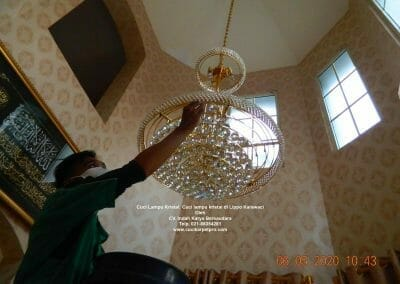 cuci-lampu-kristal-di-lippo-karawaci-41