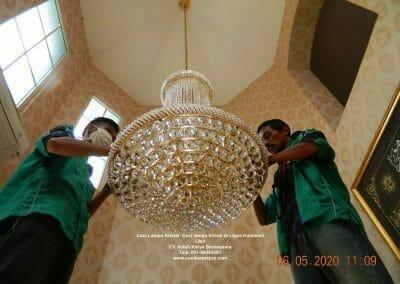 cuci-lampu-kristal-di-lippo-karawaci-42
