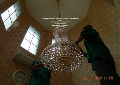 cuci-lampu-kristal-di-lippo-karawaci-43
