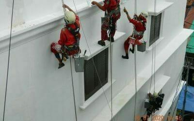 (021) 88354281 Hotline jasa pengecatan gedung di Jabodetabek