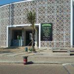 cuci karpet masjid al barokah
