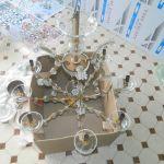 cuci lampu kristal bapak joko oleh Jasa Cuci Lampu Kristal gbr-07